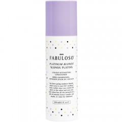evo Platinum Blonde Colour Intensifying Conditioner 250 ml