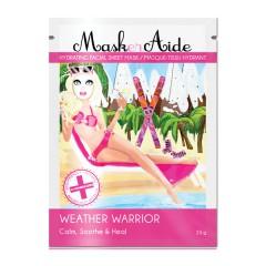 MaskerAide Weather Warrior Mask