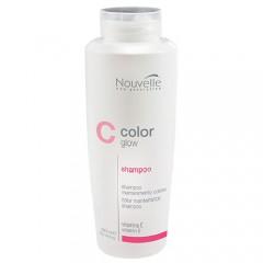 Nouvelle ColorGlow Farbpflege Shampoo 300 ml
