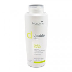 Nouvelle Double Effect Nutritive Shampoo 300 ml