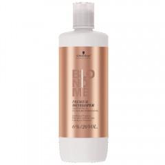 Schwarzkopf Blondme Premium Entwickler 6%/20 Vol 1000 ml