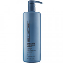Paul Mitchell Spring Loaded Frizz-Fighting Shampoo 710 ml