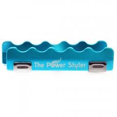 The Power Styler Blue