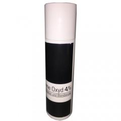HAGEL Kur Creme Oxyd 4 % 120 ml