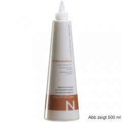 Re-texturizing System Tri-Dimensional Neutralizer 250 ml