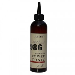 JUSTUS 1986 Power Tonic 200 ml