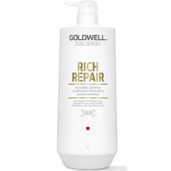 Goldwell Dualsenses Rich Repair Restoring Shampoo 1000 ml