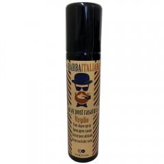 Barba Italiana Virgilio Aftershave Spray 100 ml