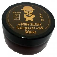 Barba Italiana Nebbiolo Mattpaste 100 ml