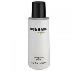 PUR HAIR organic matte powder 10 g