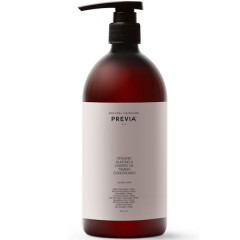 Previa Smoothing Linseed Oil Taming Conditioner 1000 ml