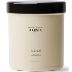 Previa Dust Free Powder Bleach Blue 500 g