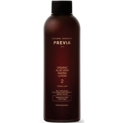Previa Organic Waving Lotion 2 250 ml