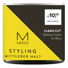 Paul Mitchell Mitch Save on Duo Clean Cut