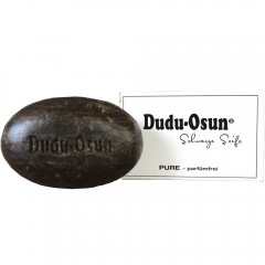 Dudu Osun schwarze Seife pure 150 g