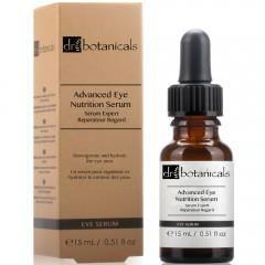 Dr. Botanicals Advanced Eye Nutrition Serum 15 ml
