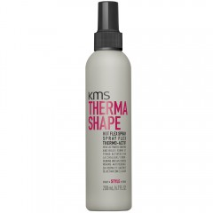 KMS Thermashape Hot Flex Spray 200 ml