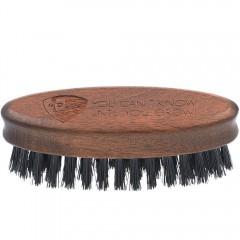 GØLD´s Bartbürste oval