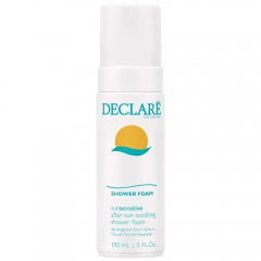 Declaré Sun Sensitive After Sun Shower Foam 150 ml