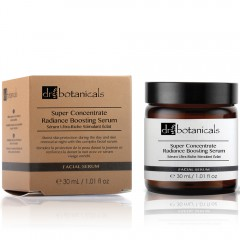 Dr. Botanicals Super Concentrate Radiance Boosting Serum 30 ml