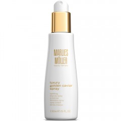 Marlies Möller Luxury Golden Caviar Blow dry Spray 150 ml