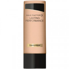 Max Factor Lasting Performance Foundation 105 Soft Beige 35 ml