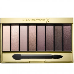 Max Factor Nude Palette Rose Nudes