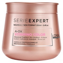 L'Oréal Professionnel Série Expert Vitamino Color A.OX Maske 250 ml