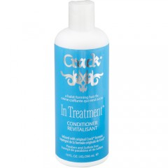 Crack In Treatment Conditioner 296 ml