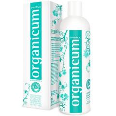 organicum Shampoo für trockenes, schuppiges Haar 250 ml