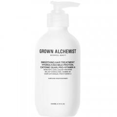 Grown Alchemist Smoothing Hair Treatment 200 ml
