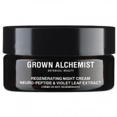 Grown Alchemist Regenerating Night Cream 40 ml