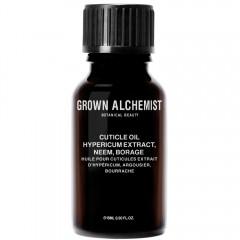 Grown Alchemist Cuticle Oil 15 ml