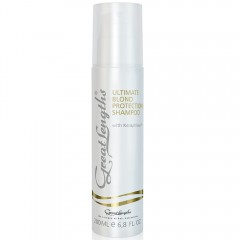 Greath Length Ultimate Blond Protection Shampoo 200 ml