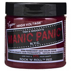 Manic Panic HVC Rock 'N' Roll Red 118 ml