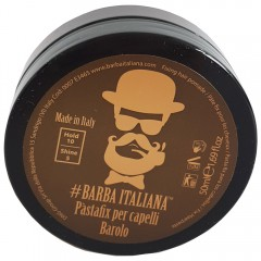 Barba Italiana Barolo Strong Hold Pomade 50 ml