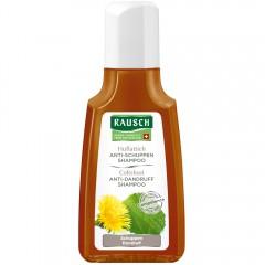 Rausch Huflattich Anti-Schuppen Shampoo 40 ml