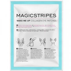 Magicstripes Wake me up Collagen Eye Patches Sachet