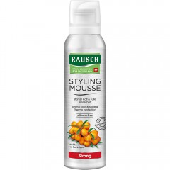Rausch Styling Mousse Strong Aerosol 150 ml