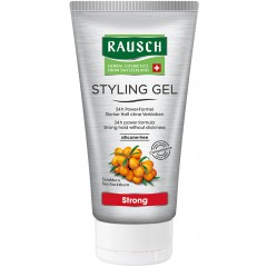 Rausch Styling Gel Strong 150 ml
