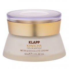 KLAPP Kiwicha Neck & Decollete Cream 50ml