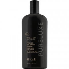 Intelligent Nutrients PureLuxe Repleneshing Shampoo 444 ml