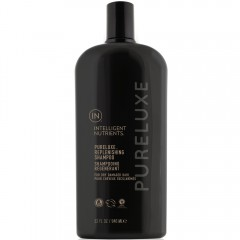 Intelligent Nutrients PureLuxe Repleneshing Shampoo 946 ml