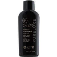 Intelligent Nutrients PureLuxe Repleneshing Shampoo 50 ml