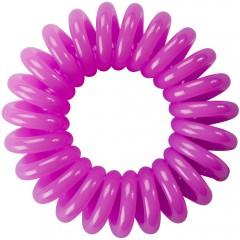 HH Simonsen Hair Bobbles violett 3 Stück