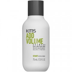 KMS Addvolume Shampoo 75 ml