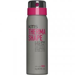 KMS Thermashape 2-in-1 Spray 75 ml