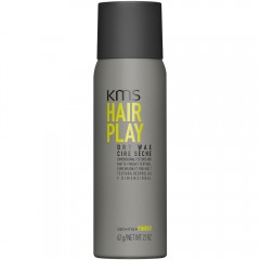 KMS Hairplay Dry Wax 75 ml