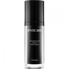 APOT.Care MEN Resurfacing Night Treatment 30 ml