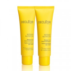Decléor Intense Nutrition Masque Duo 2x25 ml